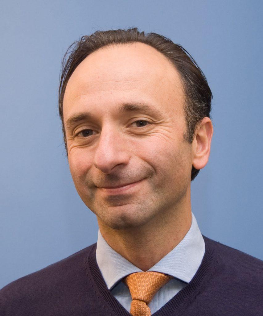 Roberto Manduchi, UC Santa Cruz