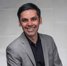 Portrait picture of Anirudh Koul