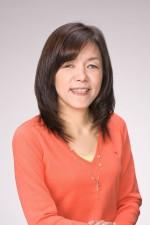 Portrait picture of Chieko Asakawa