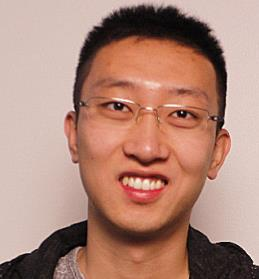 Portrait picture of Yinan Zhao